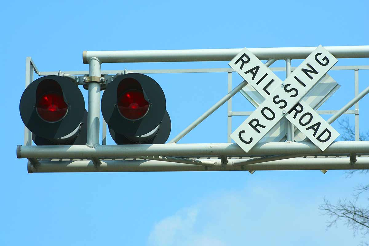 Highway Rail Grade Crossing